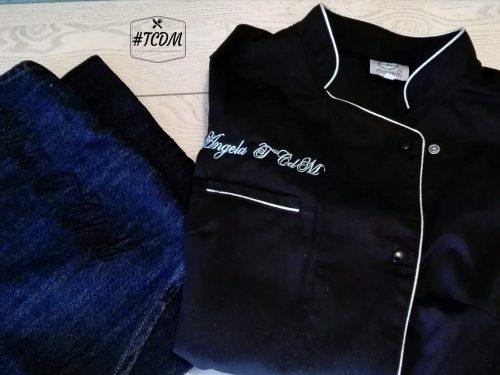 Abbigliamento da lavoro Manelli