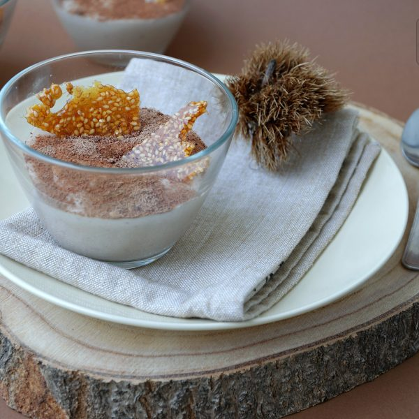Crema-di-castagne-con-croccantino-ai-semi-di-sesamo