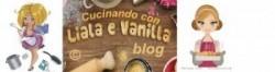 Ricette dai Blog Amici: Cucinando con Liala e Vanilla blog- Torta di mele, cioccolato e amaretti