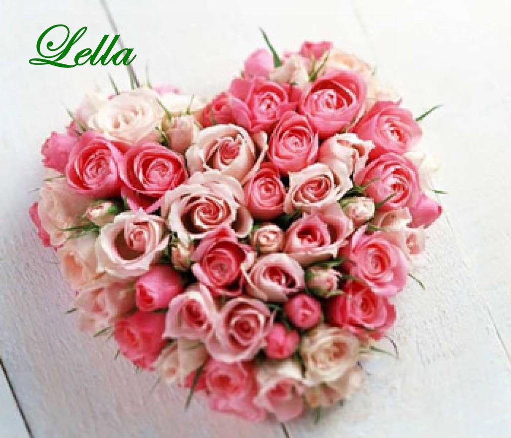 rose lella