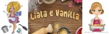 Rotolo ai pistacchi- Cucinando con Liala e Vanilla blog