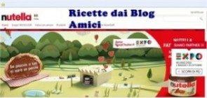 Ricette dai blog Amici: COPPA DI FIORDILATTE- Nutella
