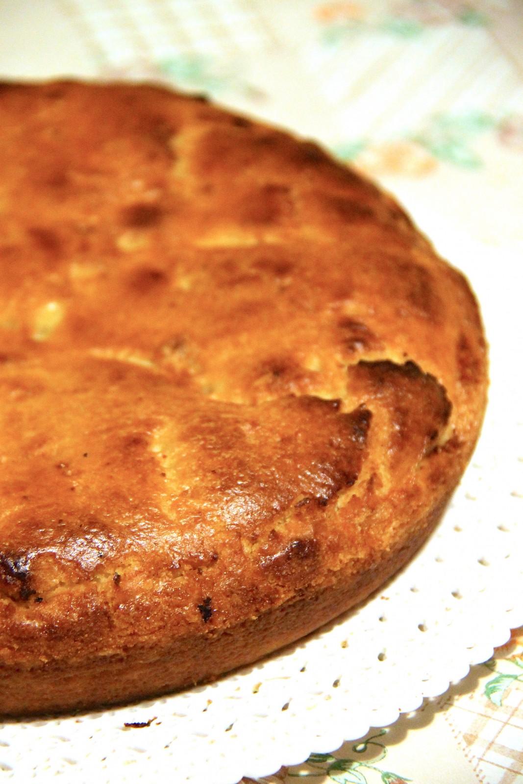 Torta-Pasticciotto-