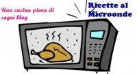 Ricette al Microonde: Torta di mele, yogurt e cocco