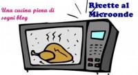 Ricette al Microonde: Moscardini marinati