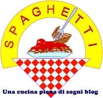 Spaghetti:  Spaghetti con pesto di nocciole e broccoli