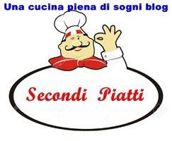 Secondi Piatti: Petto di Pollo Ripieno In Crosta Di Mandorle