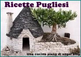 Ricette Pugliesi: Taralli pugliesi  Occhi di Santa Lucia