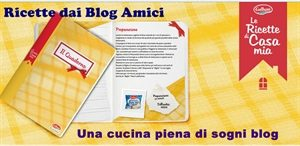 Blog Amico:  Galbani- Le Ricette di Casa Mia