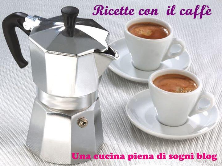 per dentro rubrica ricette caffè grande