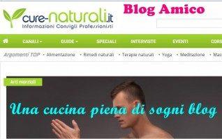Blog Amico: CURE NATURALI sito ufficiale