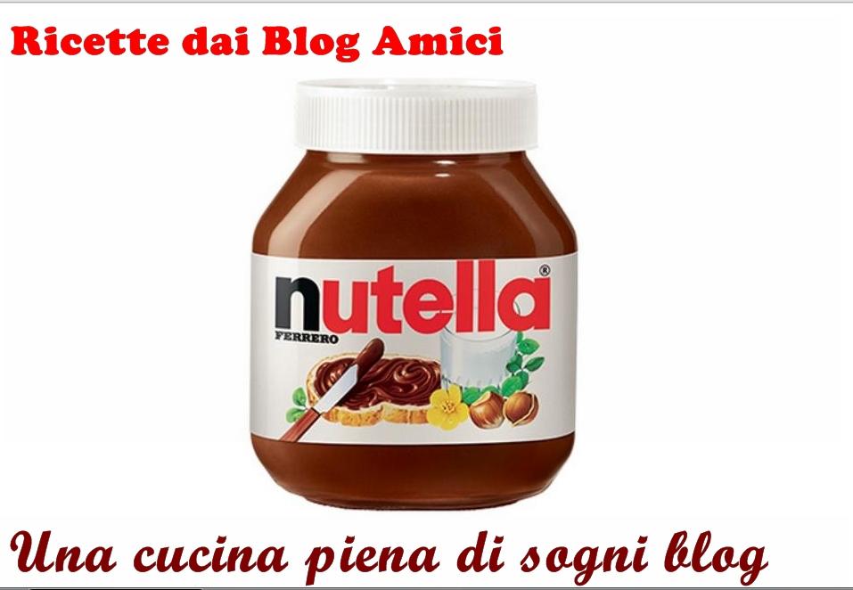 Immagine grande Nutella dentro articolo