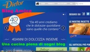 Blog Amico: DIETOR sito ufficiale