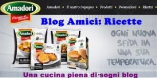 Le ricette dai Blog Amici: Amadori- Insalata di riso con Polpettine