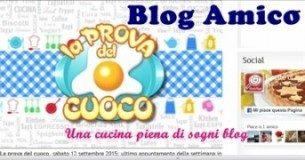 Blog Amico:  La prova del Cuoco