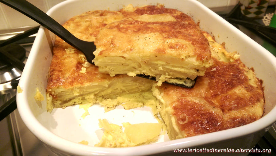 flan-di-patate