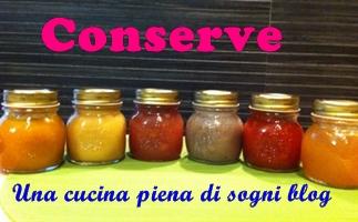 Conserve: Confettura di pesche