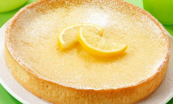 Ricette Senza Torta Al Limone Senza Latte Uova E Glutine Una