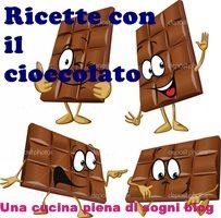 Ricette con il Cioccolato: Cioccolatini Caserecci