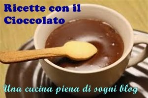 Ricette con il Cioccolato: Banane al cioccolato alla brace