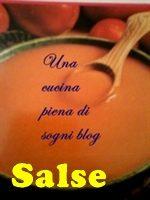 Salse: PESTO FATTO IN CASA