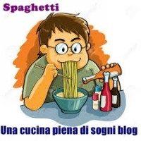 Spaghettini con salsa di olive e pomodorini