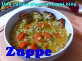 Zuppe: Zuppa di zucca
