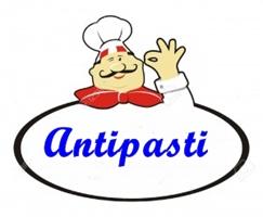 Antipasti: Tocchetti di polenta fritta