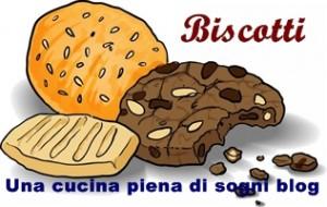 Biscotti: Biscotti di pasta frolla alla vaniglia