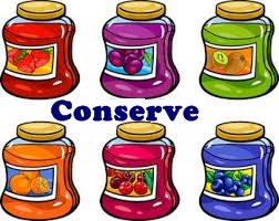 Conserve: Aceto all'alloro