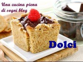 Dolci: Mele in pastella al forno