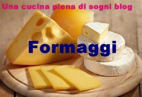 Tartellette al formaggio