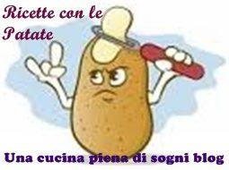Ricette con le patate: Sformatino di Patate Tricolore