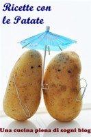 Ricette con le patate: Patate allo Zafferano e formaggio