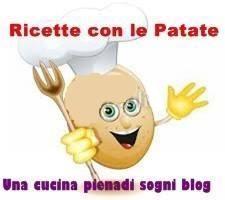 Ricette con le Patate:  Patate e porri in padella