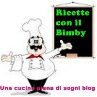 Ricette con il Bimby: Ghiaccia