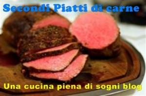 Secondi piatti di carne: Crocchette di Tacchino