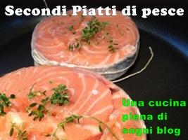 Secondi piatti di pesce: Baccala' in salsa bianca