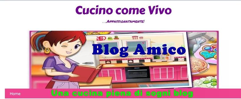 blog amico dentro