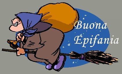 Buona Epifania!!!!