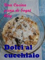 Dolci al cucchiaio: Crema veloce alla Nutella senza cottura