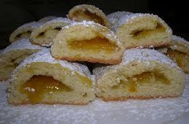 Biscotti: biscotti alla marmellata