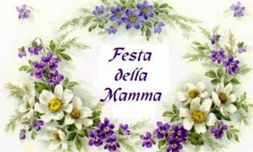 MILLE AUGURI ALLE MAMME!!!