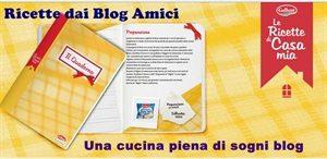 Ricette dai Blog Amici: Galbani- Piadina cotto e Galbanino saporito