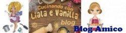 Fusilli con alici, capperi, asparagi-Cucinando con Liala e Vanilla blog