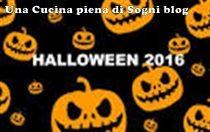 Auguro un felice Halloween a Tutti!!!!