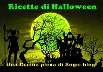 Ricette di Halloween: Biscottini paurosi
