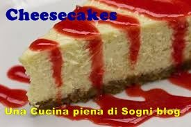 Cheesecakes: CHEESECAKE AL BICCHIERE