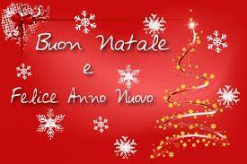 Buone Feste a tutti!!!!!!……