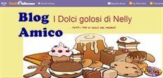Blog Amici: I Dolci golosi di Nelly blog